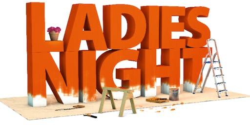 Ladies Night at Mitre 10 MEGA Napier