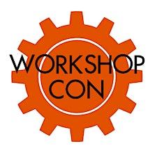 WorkshopCon logo