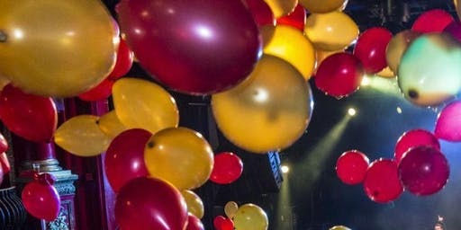 Nov 15th MY BIRTHDAY PARTY FREE VIP ADMISSION TICKETS GOOD UNTIL 11PM