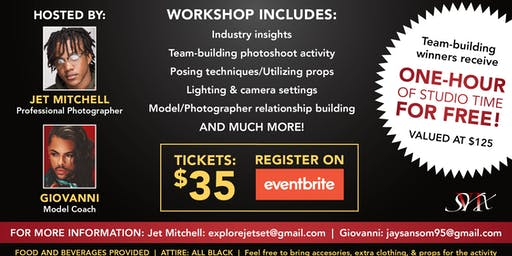 Prime Experience Modeling Workshop