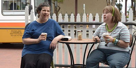 Local Rural Solutions to Strengthening the NDIS Allied Health Workforce tickets