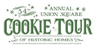 34th Annual Union Square Christmas Cookie Tour