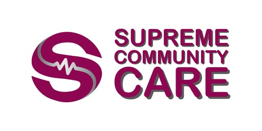 Supreme Community Care Staff Orientation