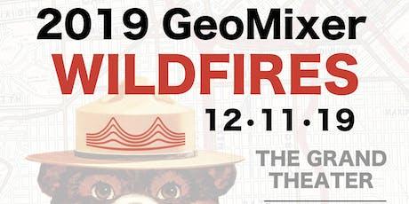 2019 BayGeo GeoMixer tickets