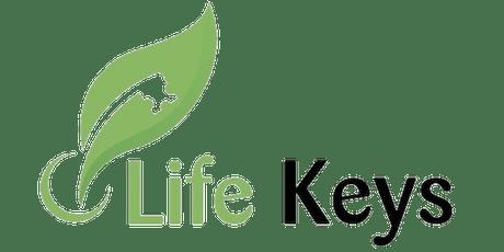 Life Keys Sip & Shop: The Pregame tickets