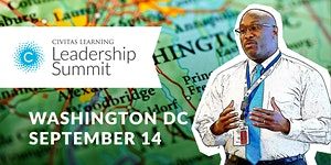 Civitas Learning Leadership Summit - Washington, DC