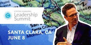 Civitas Learning Leadership Summit - Santa Clara, CA