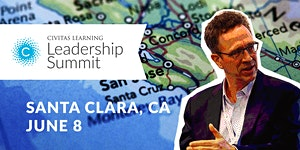 Civitas Learning Leadership Summit - Santa Clara, CA