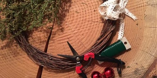Crafts & Drafts with Burley's Berries & Blooms