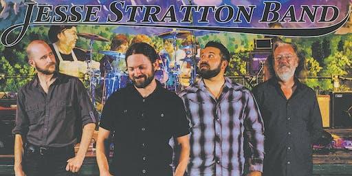 Jessie Stratton band