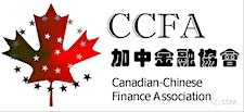 Canadian Chinese Finance Association (CCFA) logo