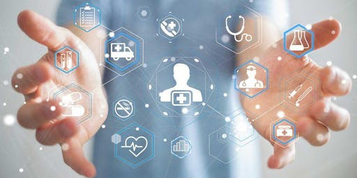 DIGITAL HEALTH for better medication management: Pharmacy working together