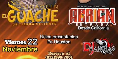 """JUAQUIN """"EL GUACHE COCHINO"""""""