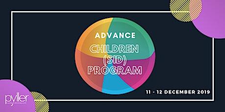 Children SID Program (Advance) tickets