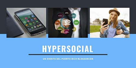HyperSocial tickets