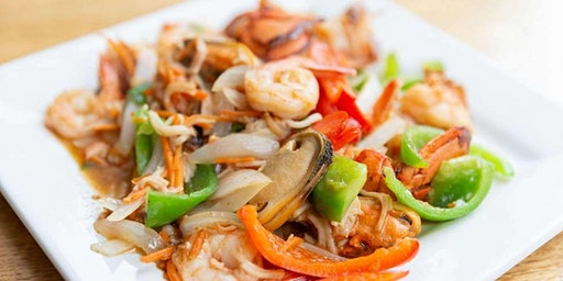 Wok Skills 101: Stir Frying Basics - Cooking Class by Cozymeal™