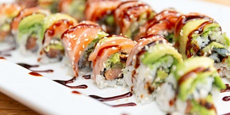 Handmade Sushi and More - Cooking Class by Cozymeal™ tickets
