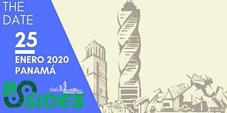 Bsides Panamá 2020 entradas