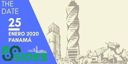 Bsides Panamá 2020