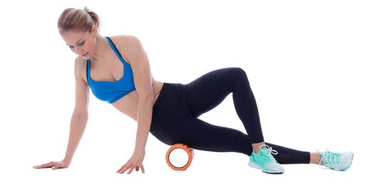 Self Massage: Using the Foam Roller to Release Muscles and Fix Pain