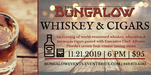 Whiskey Around The World Tasting Event