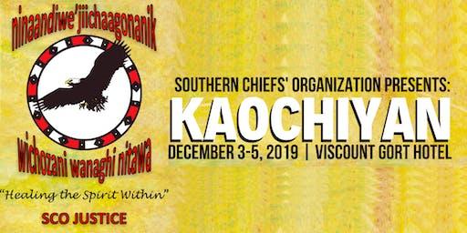 Kaochiyan - Reintegration Conference & Gathering