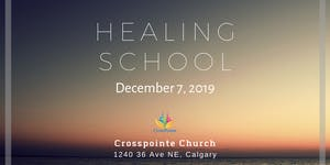 Burn 24-7 Healing School - Calgary Dec 7, 2019