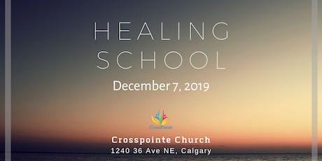 Burn 24-7 Healing School - Calgary Dec 7, 2019 tickets