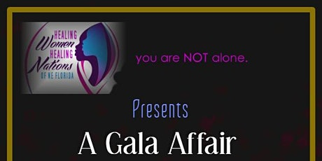 Gala Affair~ A Celebration ~ Learning 2 Love YOU More! tickets