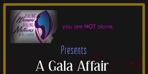 Gala Affair~ A Celebration ~ Learning 2 Love YOU More!