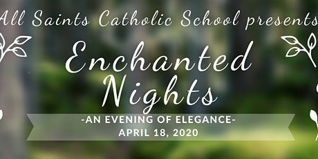 Enchanted Nights:  An Evening of Elegance tickets