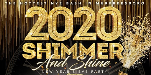 Shimmer and Shine NYE