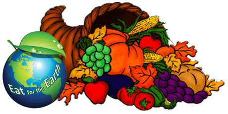 Eat for the Earth Thanksgiving Potluck tickets