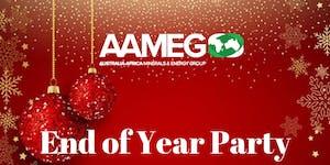 AAMEG 2019 HOLIDAY CELEBRATION