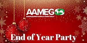 AAMEG 2019 HOLIDAY CELEBRATION