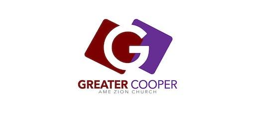 Kingdom Steps to Discipleship - Spiritual Gifts Class