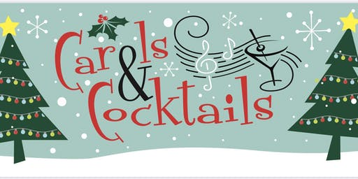 Carols and Cocktails
