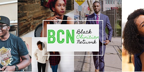 Black Clinician Network Holiday Party tickets