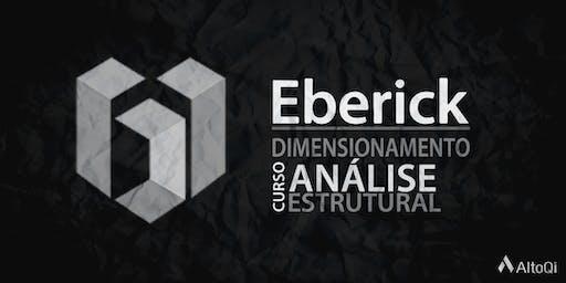 Curso Eberick: Análise e Dimensionamento Estrutural