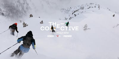 Faction Skis presents THE COLLECTIVE movie screening