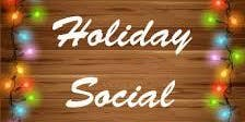 Sheldon Elementary Holiday Social