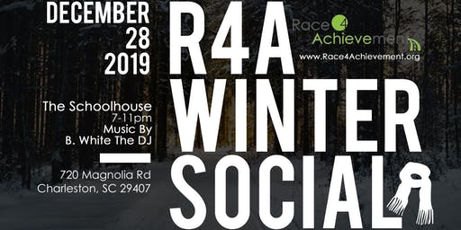 Race 4 Achievement Winter Social