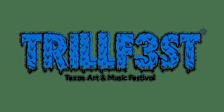 TRILLF3ST arts & music festival tickets