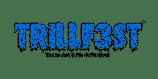 TRILLF3ST arts & music festival