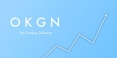 OKGN Day Trader Meetup tickets