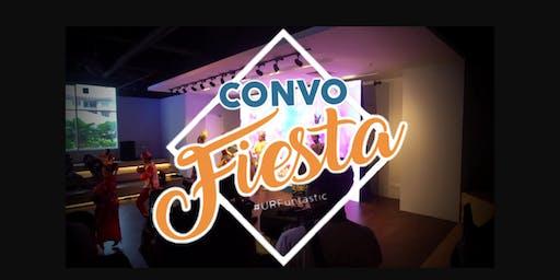 UNITAR Convo Fiesta 2019
