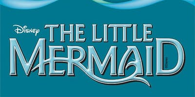 "Center Stage Performing Arts presents.... Disney ""The Little Mermaid"""