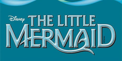 """Center Stage Performing Arts presents.... Disney """"The Little Mermaid"""""""