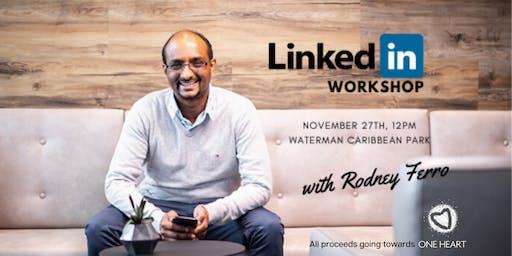 Elevating LinkedIn- Building Communities and Partnerships Through LinkedIn