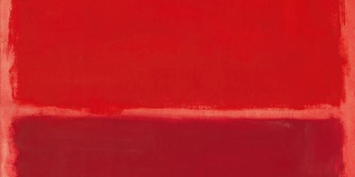 Red by John Logan at Bloomsbury House